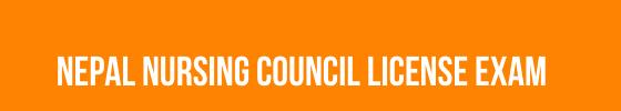 Nepal Nursing Council License Mock Test e1595817316884