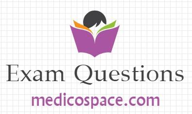 Nursing Exam Questions Archives | Medicospace com