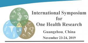 Second International Symposium for One Health