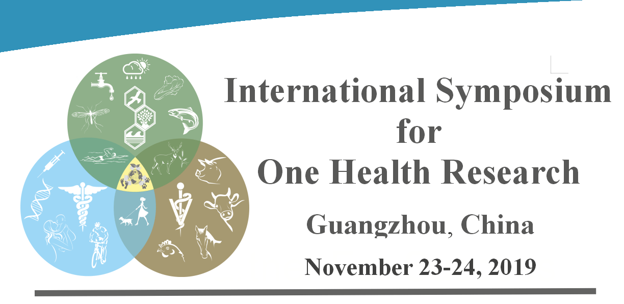 International Symposium for One Health Research