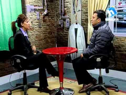 health station with dr bikash ne