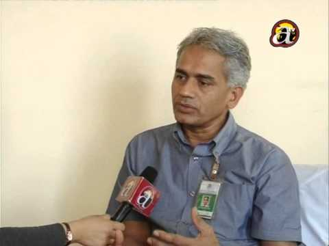 health with dr bhagwan koirala