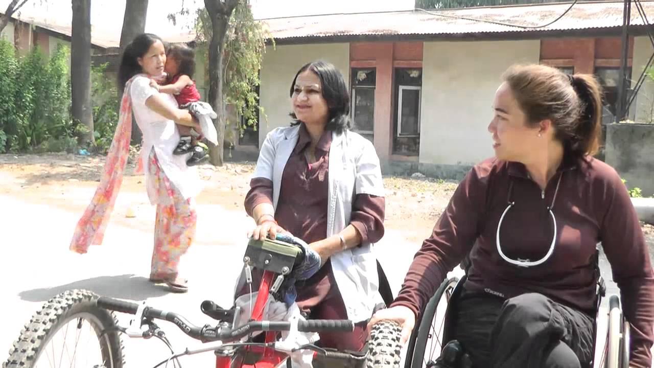 nepal orthopedic hospital intevi