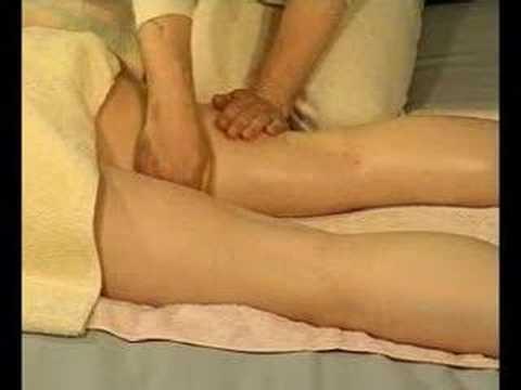 thigh massage video