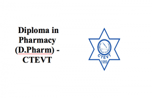 Diploma Pharmacy college in Nepal