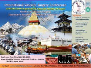 International Vascular Surgery Conference