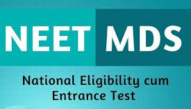 Best books for NEET MDS Preparation