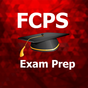 FCPS 2019 Past Questions Recall Collections with answers