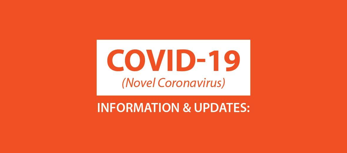 COVID19 Info medicospace