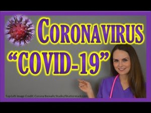 Nursing Review on Coronavirus COVID-19