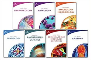 Becker's USMLE Step 1 Lecture Notes Downloads 300x198