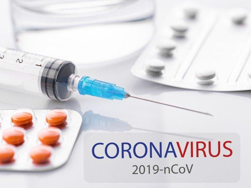 COVID-19 (CORONAVIRUS) PANDEMIC UPDATE : TREATMENT !