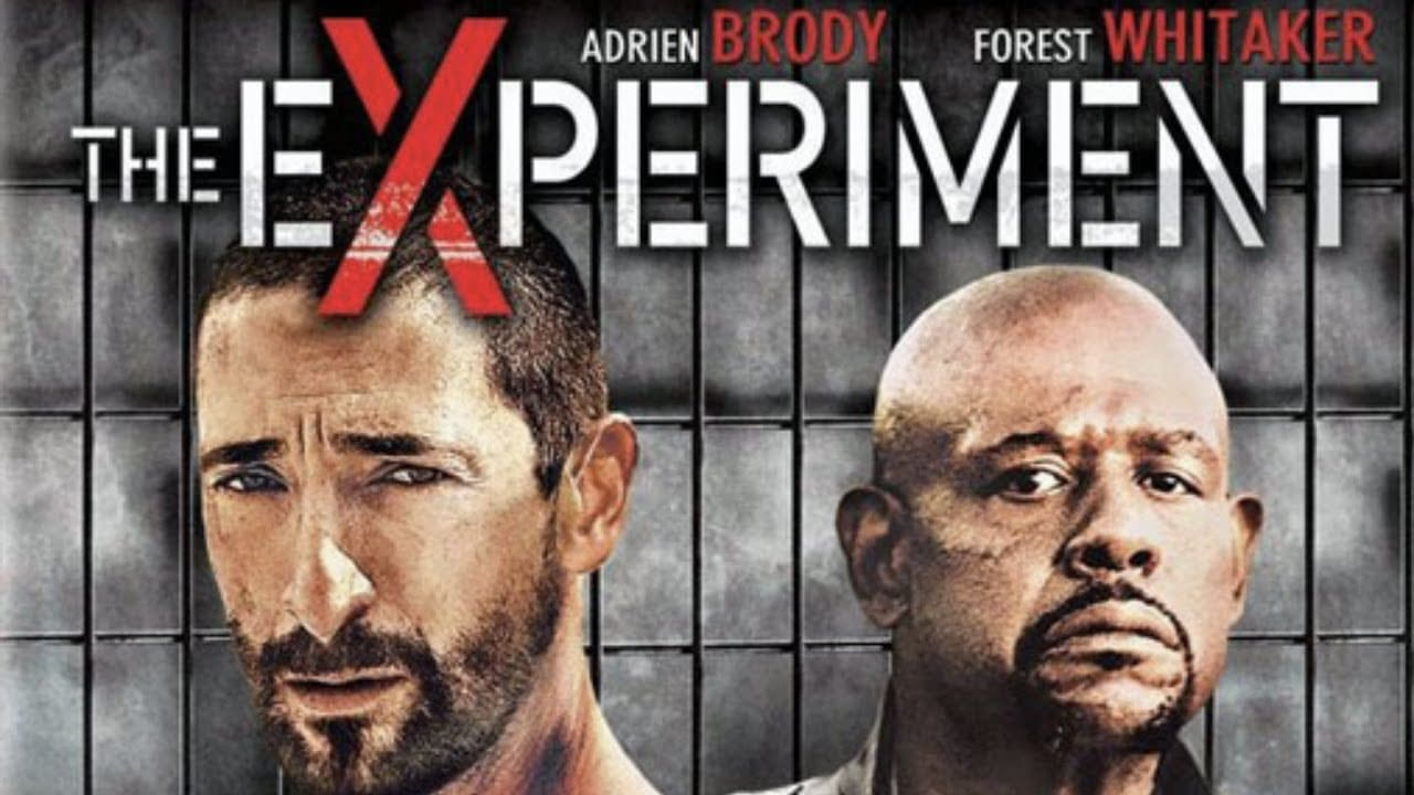 The Experiment|2010 |english movie