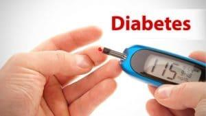 10 warning signs of type 2 diabetes