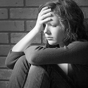 teen depression medicospace Teenagers and Mental Health