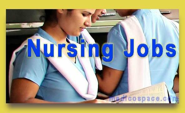 nursing jobs medicospace