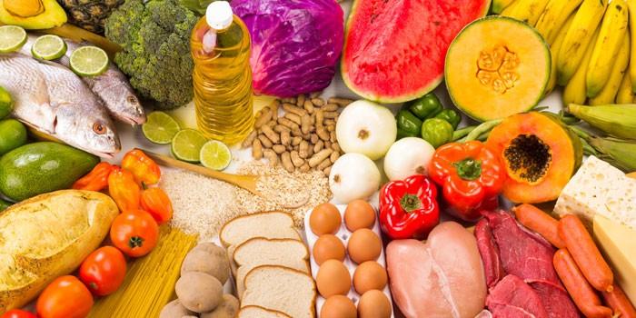 balanced diet for women main image 700 350