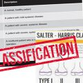 Criterias and Classifications for medical exams
