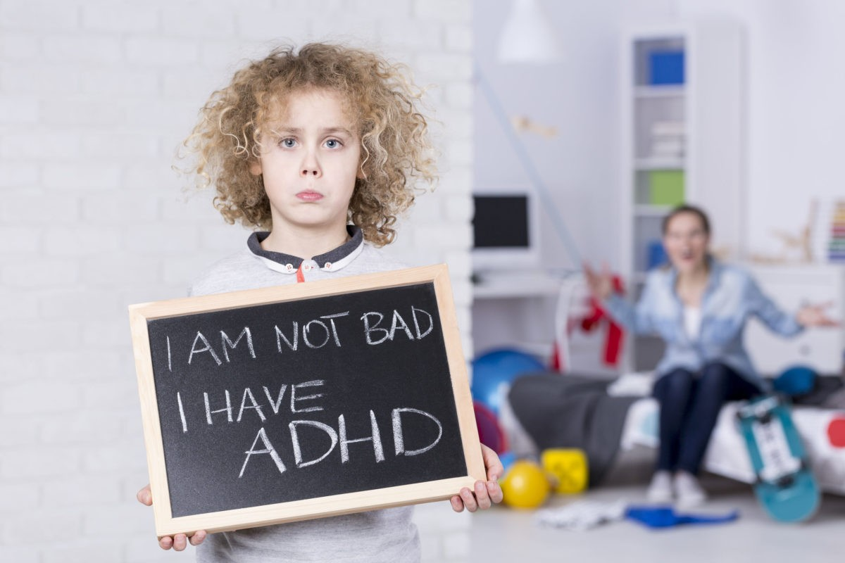 Parenting Tips for children with ADHD