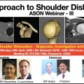 approach to shoulder dislocation