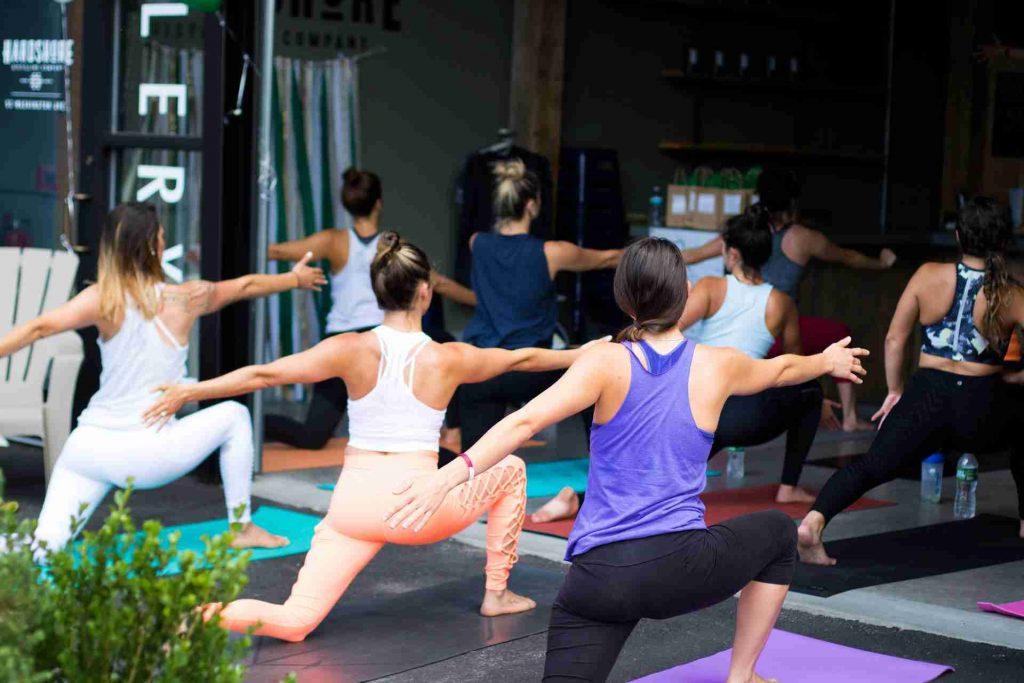Yoga Health Benefits and 10 Yoga Asanas