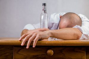 More about alcoholism