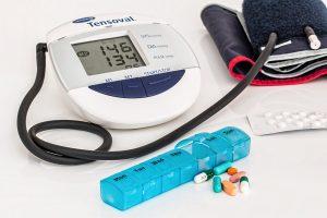 chronic hypertension