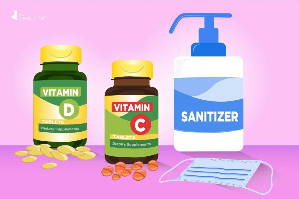 medicospace covid patient supplement
